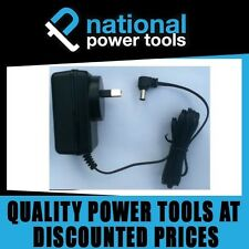 BRAND NEW AUSTRALIAN APPROVED POWER SUPPLY TO SUIT MAKITA RADIO BMR100 BMR100W
