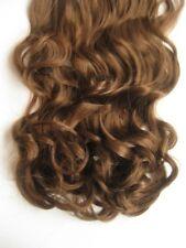 "5x 24"" Clip in Light Auburn Brown Hair Extension 30#"