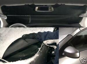 Toyota Tercel 1995-1998 Windshield Snow Shade - NEW!