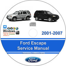 2005 ford escape xlt owners manual pdf