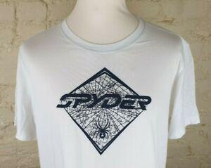 SPYDER Men's T-Shirt Size: XL EXCELLENT Condition