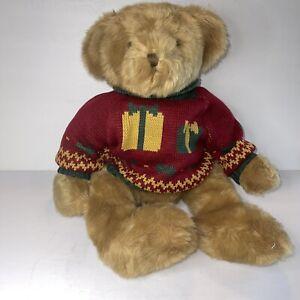 Russ Padsworth paddington bear with original sweater guc
