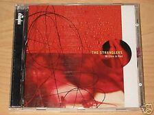 THE THE STRANGLERS/WRITTEN EN ROUGE/ CD ALBUM