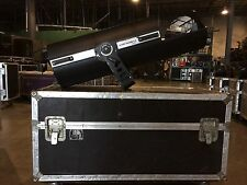 11 High End Systems CyberLight CL w/ Road Case
