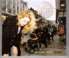 (HG638) Jemima Price, Easy - 2000 CD