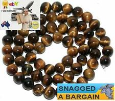 Unbranded Gemstone Round Jewellery Making Beads