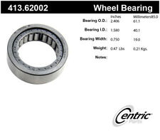 Axle Shaft Bearing fits 1953-1955 Chevrolet Corvette Bel Air,One-Fifty Series,Tw