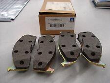 Brand New OEM Mopar V1013107AC Brake Pads