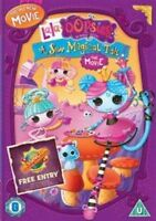 Lala-Oopsies: A Sew Magical Tale: The Movie [DVD], New, DVD, FREE & FAST Deliver