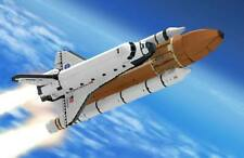 MOC Bricks NASA Space Shuttle - approx. 1514 pieces ( Singapore Seller)