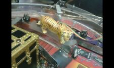 Theatre of Magic TOM Mod  Tiger  Led Flipper Pinball