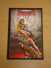 DARKCHYLDE LEGACY AND REDEMPTION IMAGE COMICS GN  9781607063520