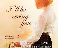 USED (LN) I'll Be Seeing You by Suzanne Hayes