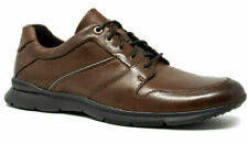 Mens Clarks Un Tynamo Flow Casual Lace Up Comfort Smart Shoes Sizes 6 to 12