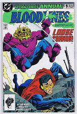 ACTION COMICS ANNUAL #5 - 1993 - JEPH LOEB, LEE MODER, JOSEF RUBINSTEIN - NM/M