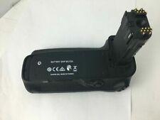 Genuine Canon Battery Grip BG-E20 for the Canon 5D Mark IV Digital SLR Camera