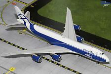 "Gemini Jets AirBridge Cargo B747-8F ""Sold Out"" 1/200"