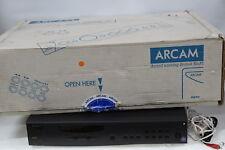 Arcam Alpha 7 AM/FM Tuner Component - Serviced - Made in England (Alpha7)