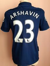 Arsenal 2009 - 2010 Away football shirt #23 Arshavin