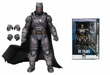 DC Film Blindato BATMAN Premium Action Figure BATMAN SUPERMAN V Dawn of Justice