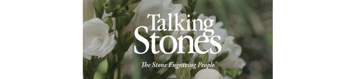 TalkingStones The Engraving People