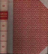 galileian inédita correspondencia con notas y apéndices. G. Campori. 1881. SLB25