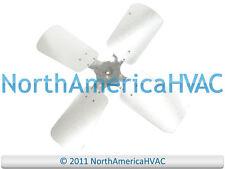 "OEM Carrier Bryant Payne Condenser Motor Fan Blade LA01EW032 4 x 22"" x 5/8"" HVAC"
