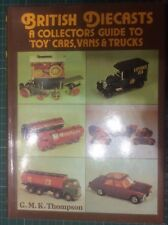 DINKY CORGI SPOT-ON & Models of Yesteryear Die-Cast Models Collectors Guide Book