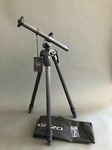 GITZOGT2531EX Explorer 6X Carbon Fiber Tripod Camera Photography