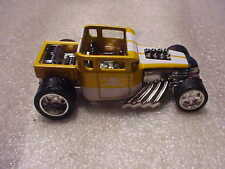 Hot Wheels Mint Loose Street Show Bone Shaker with Real Riders