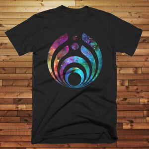 New Men's Bassnectar Galaxy T-Shirt S - 3XL
