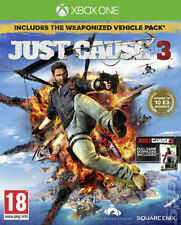 Just Cause 3 (Xbox One) VideoGames