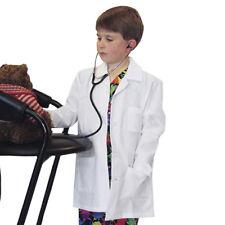Landau Children's Lab Coat White 2T