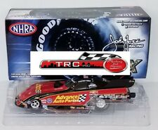 Courtney Force 2018 Lionel NHRA Advance Auto Parts Chevy Camaro Funny Car 1/24