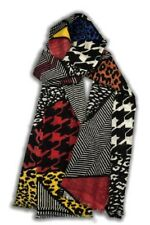 OZWEAR Ugg Women's Merino Wool Scarf WS019 New Gift 1830X640 mm