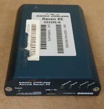Sierra Wireless Raven XE H2225E-B with AntennaNo Power supply / antenna