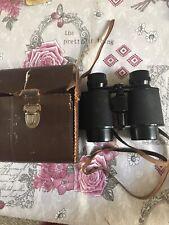 Steiner Achromat 4x40  Vintage Binoculars