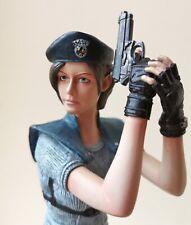 Resident Evil 3 Virtual Legends Jill Valentine 28cm Statue gaya rare collectable
