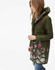 Joules Floral Coats & Jackets for Women