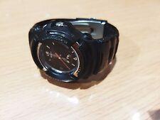 Vintage Titanium G-Shock Salamander Eclipse Black Millennium Y2K Limited Edition