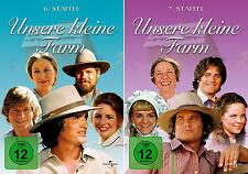 Unsere kleine Farm - Die komplette 6. + 7. Staffel                   | DVD | 111