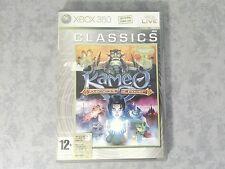 KAMEO ELEMENTS OF POWER RARE MICROSOFT XBOX 360 PAL ITALIANO COMPLETO COME NUOVO