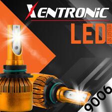 XENTRONIC LED HID Headlight kit 9006 White for 2001-2010 Chrysler PT Cruiser