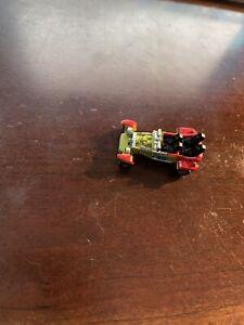 Micro DC Comics Batman Joker Mobile Die-cast Toy