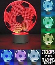 Up to 20cm 3D Lamps