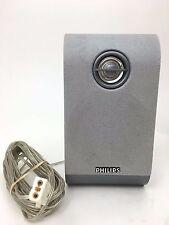 Philips CS 3410 Left Front Surround Sound Satellite Speaker 3 Ohms