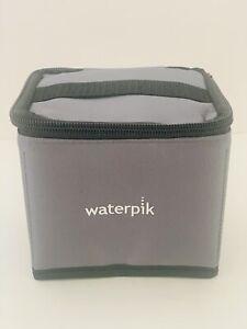 Waterpik Portable Gray Bag (5 x 5)