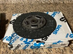 Clutch Friction Disc RCF556 AMC Dodge Chevy Buick   10-3/8' X 1-1/8' X 10T