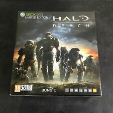 Console xBox 360 Halo Reach Limited Edition PAL Neuf