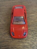 MAJORETTE 201 FIAT COUPE EXCELLENT CONDITION VERY RARE DIECAST CAR